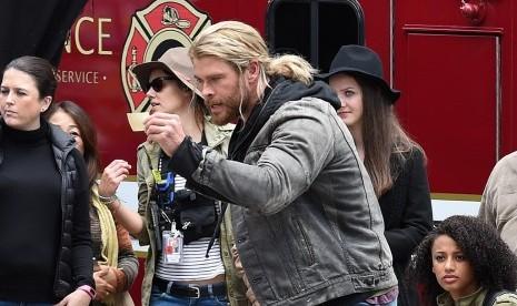 Trailer Thor: Ragnarok Cetak Rekor