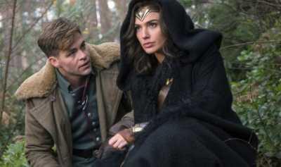 Sekuel Wonder Woman Dibuat Berlatar Perang Dingin