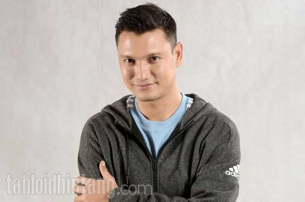 Gara - gara Ini Christian Sugiono Jadi Sering Ditelepon Putranya