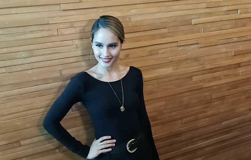 Cinta Laura: Jember Fashion Carnaval Nggak Kalah dari Luar Negeri