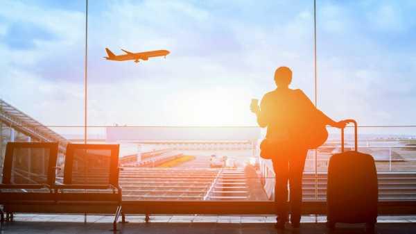 5 Tips Aman Solo Traveling ke Luar Negeri untuk Wanita