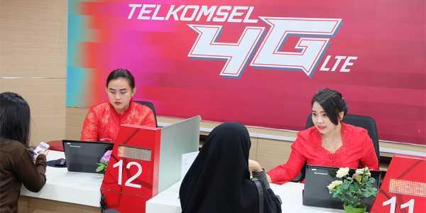 Telkomsel Beri Kuota 25 GB Harga Rp 50.000 ke Pengguna KartuHalo