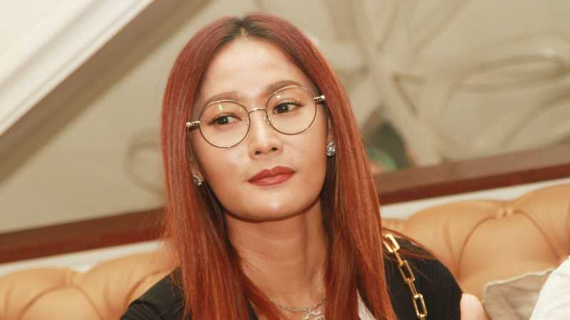 Gaya Mewah Inul Saat Nonton Konser Celine Dion Dikritik Netizen