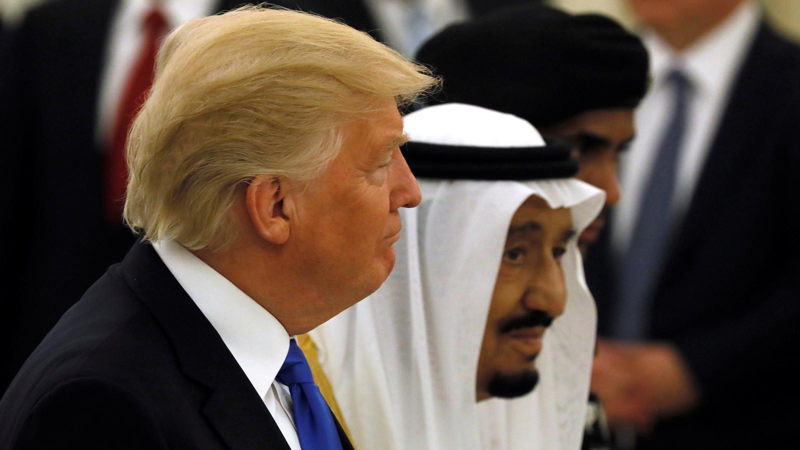 Membandingkan Pesan Ramadhan Trump, Obama dan Bush