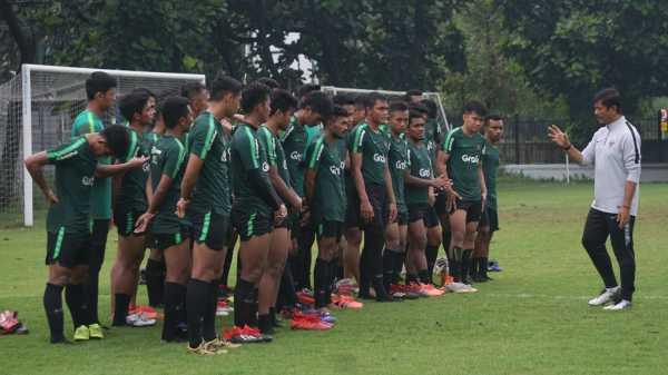 Mereka yang Dicoret Indra Sjafri dari Skuat Timnas U-22