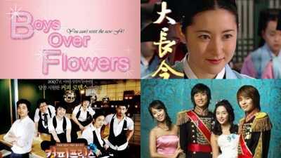 7 Drama Korea Klasik yang Melekat di Hati Para Penonton