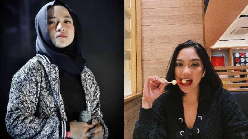 5 Artis yang Sering Dicari di Google Indonesia Sepanjang 2018