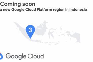 Google Akan Buka Cloud Region di Indonesia