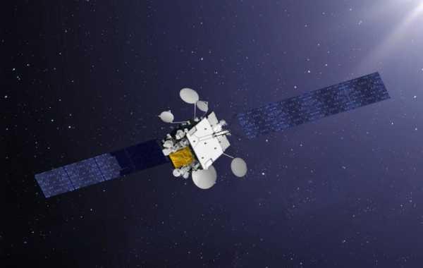 Satelit Prancis Bakal Dilengkapi Senapan Mesin dan Laser