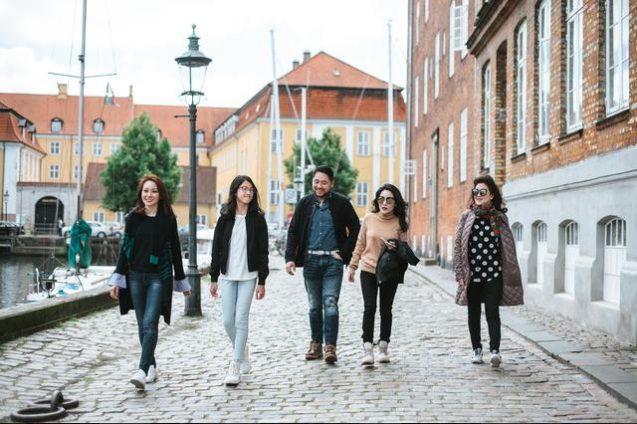 Bikin Kangen, 6 Hal Mengesankan di Denmark yang Tiada Duanya
