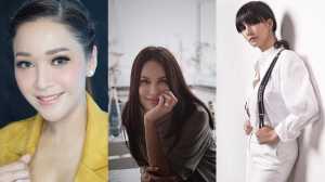 6 Selebriti Usia 40 Tahun yang Masih Terlihat Muda