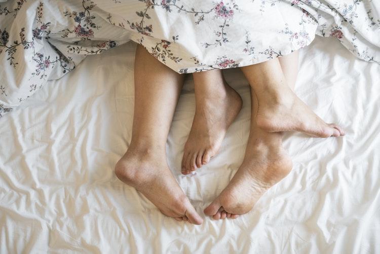 4 Zodiak yang Paling Eksperimental di Tempat Tidur