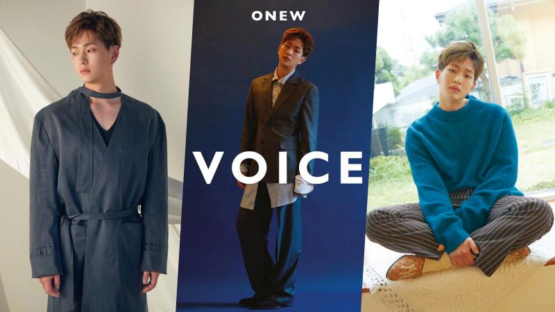 Review: Blue, Elegi Biru Onew SHINee di Penghujung Usia 20-an