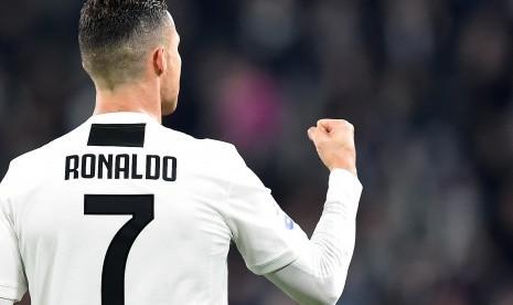 Pelatih Madrid Balas Komentar Ronaldo Soal Kekeluargaan Tim