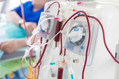Sebaiknya Berobat ke Mana Jika Anda Perlu Cuci Darah?