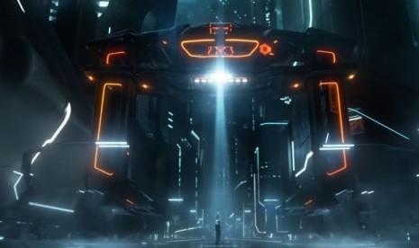 Jared Leto Bicara Soal Nasib Film Tron 3