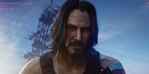 Berkat Keanu Reeves, Game Cyberpunk 2077 akan Difilmkan?