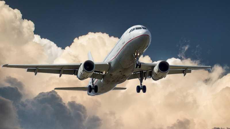 Bisakah Pesawat Tetap Terbang jika Mesinnya Mati?