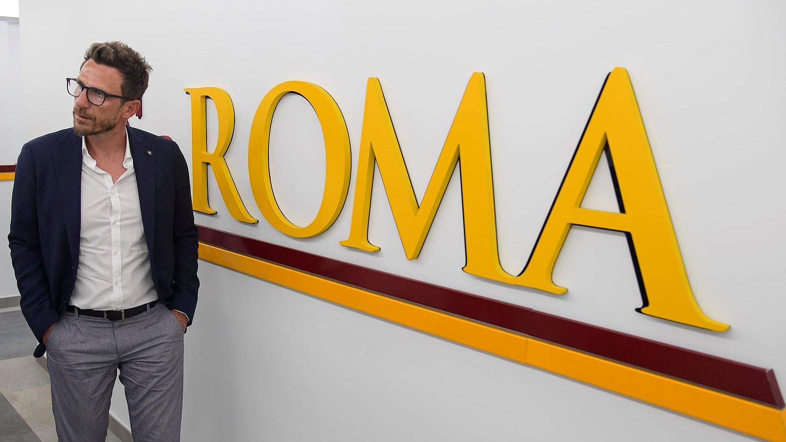 Roma Targetkan 5 Muka Baru