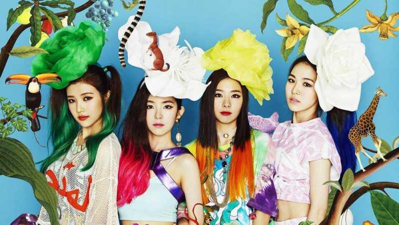 5 Artis K-Pop yang Comeback Jelang Akhir November