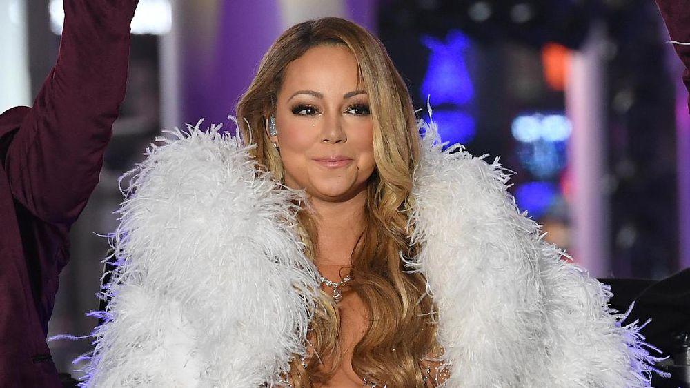 Rumah Mariah Carey Kebobolan Maling, Rp675 juta Raib