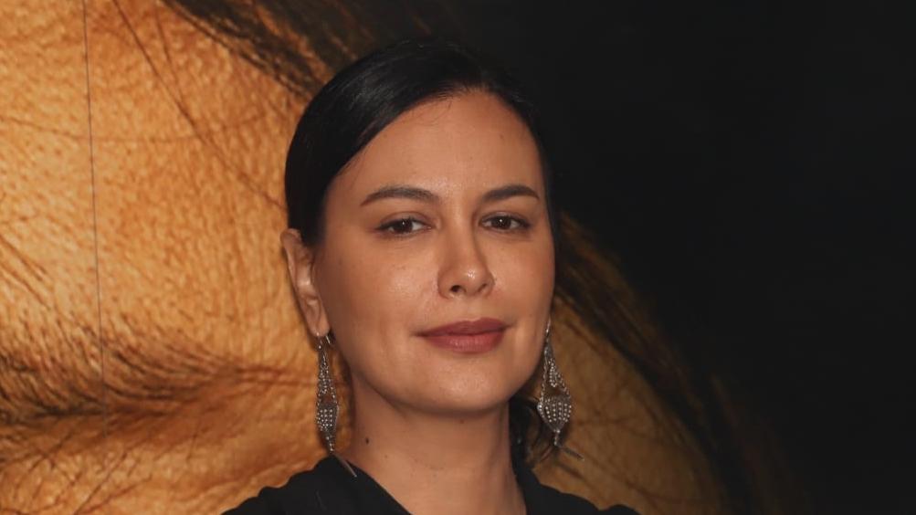 Sophia Latjuba: Saya Pasti Say 'Hi' Setiap Lewat Makam Chrisye