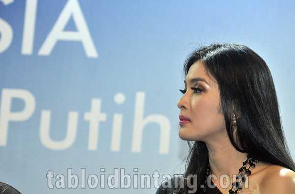 Ditanya Jenis Kelamin Anak Kedua, Sandra Dewi: Beda Dong