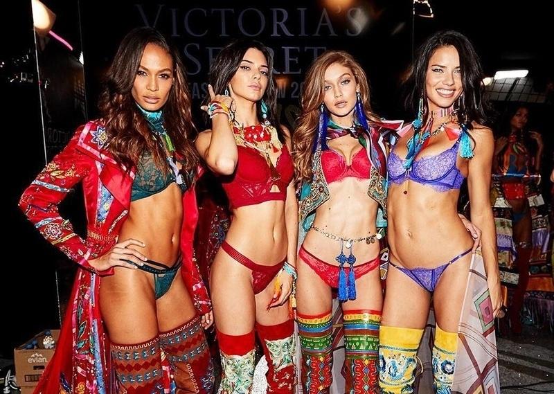 8 Fakta Terbaru Victorias Secret Fashion Show 2017