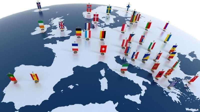 Kota Termurah untuk Wisata di Eropa