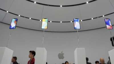 iPhone X Siap Meluncur di Indonesia