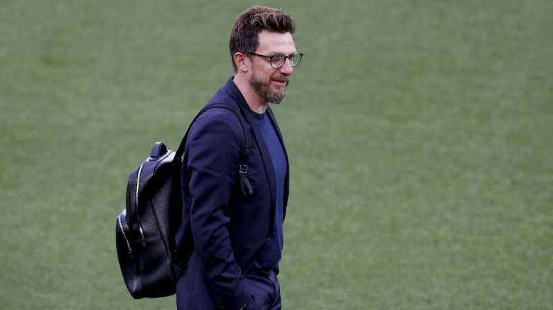 Fiorentina vs Roma 7-1, Pelatih Roma Tak Mau Mundur