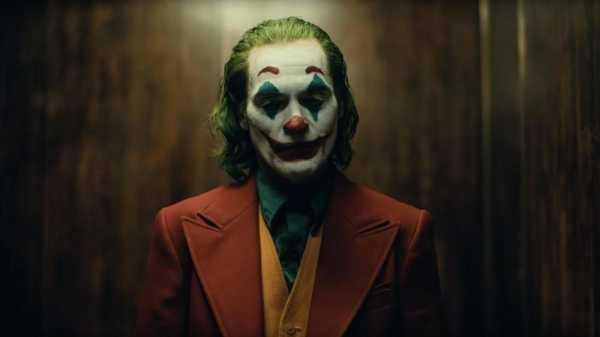 Film Joker Hampir Pasti ada Sekuel