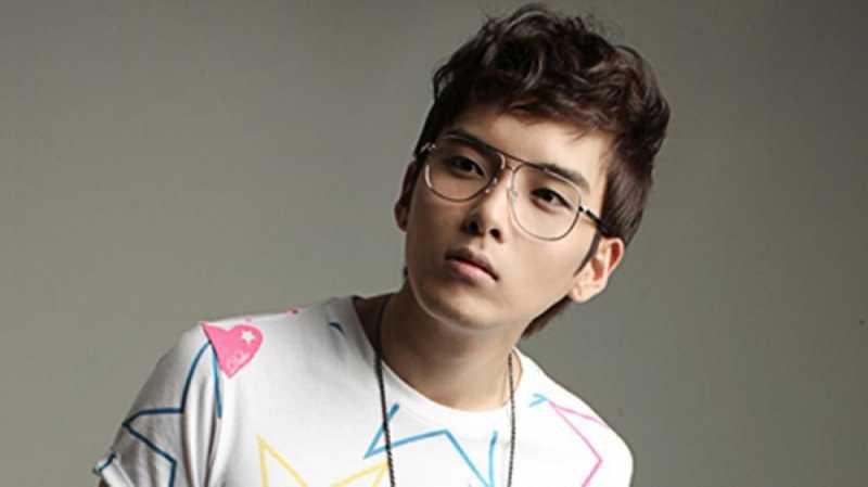 RyeoWook Super Junior Rilis Album Usai Wamil