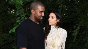 Diduga Berselingkuh, Kanye West Minta Drake Jauhi Kim K