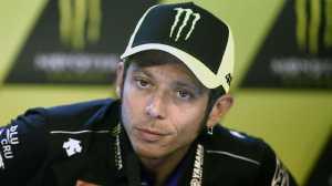 Rossi Pesimistis Sambut MotoGP Austria 2019