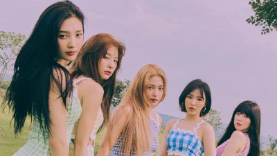 Girl Group Red Velvet yang Kini Mendunia