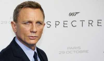 Daniel Craig Kembali Perankan 007?