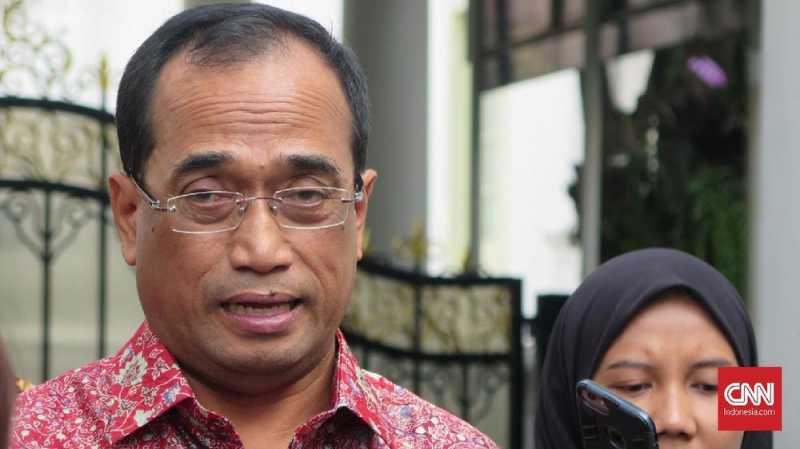 Tol Palembang-Lampung Dibuka untuk Jalur Mudik Lebaran 2019