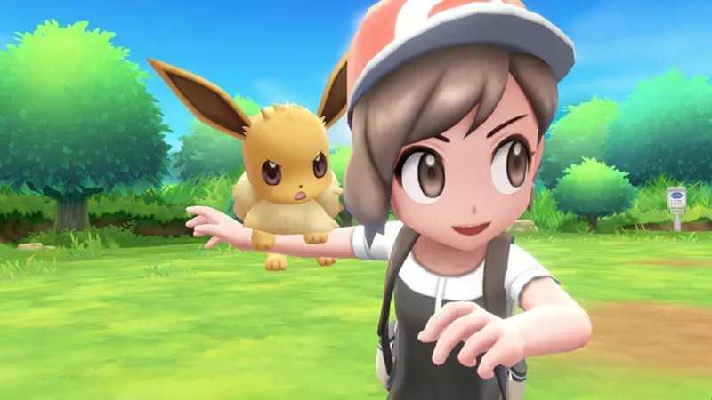 Akhirnya, Game Pokemon Dipastikan Hadir di Nintendo Switch
