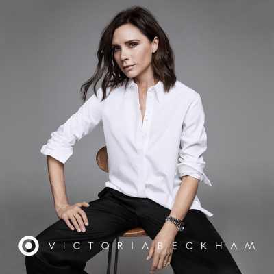 Victoria Beckham Pilih Fashion Ketimbang Spice Girls
