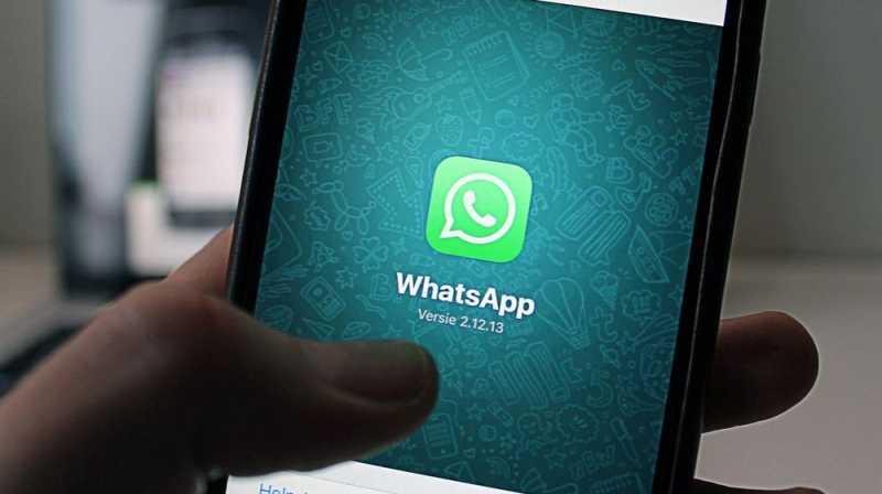 Polisi Identifikasi 400 Anggota Grup Whatsapp Pornografi Anak