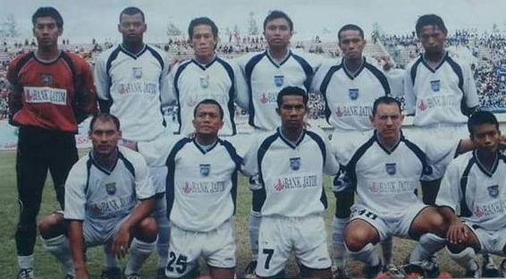 7 Pemain Sepak Bola yang Meninggal di Liga Indonesia