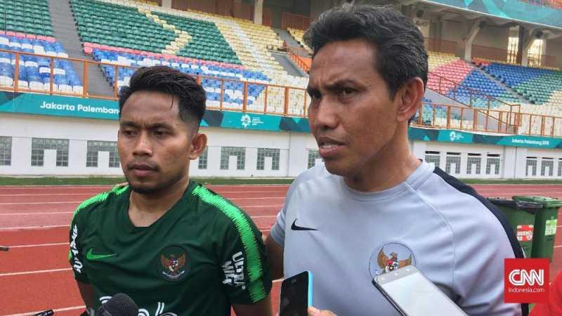 Bima Sakti: Saya Tak Meminta Posisi Pelatih Timnas Indonesia