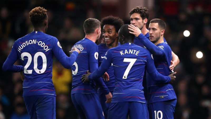 Menantikan Pesta Gol Chelsea ke Gawang Southampton