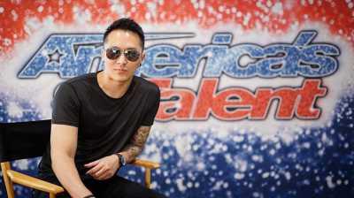 Persiapan Demian Aditya Jelang Tampil di Babak Live Show Americas Got Talent