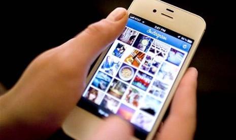 Orang-Orang Getol Traveling Demi 'Love' di Instagram
