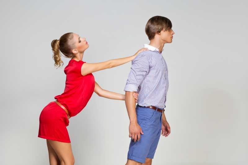 3 Sikap yang Bisa Menghentikan Rasa Ketertarikan Pria pada Wanita