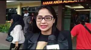 Kesal Rosa Meldianti Buka Aib Keluarga di TV, Kakak Dewi Perssik Lapor KPI