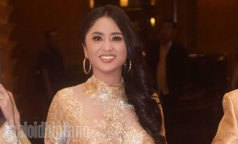 Saipul Jamil Diduga Nyanyi di Luar Lapas, Dewi Perssik: Saya Bukan Bininya