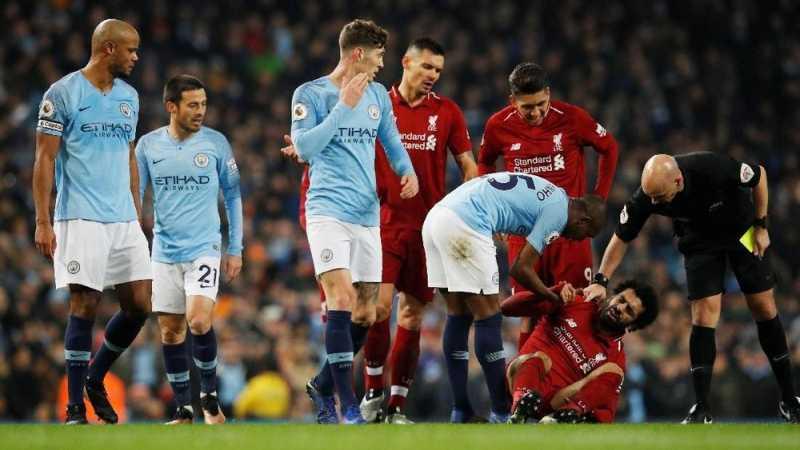 Liga Inggris: Man City dan Liverpool Layak Juara Bersama